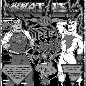 (What Is) The SuperMAD! Mxyz?! - Book 1, Ep. 3) The Outer Limits of...The Twilight Zone! (BREAKDOWN)