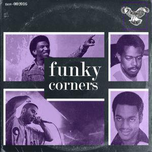 Funky Corners Show #475 04-09-2021