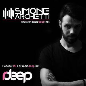 Podcast #8 Radio Deep