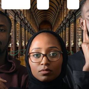 Africa Writes 2017: Writing Blackness - Mostly Lit Live at Africa Writes
