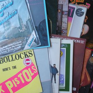Car Boot Vinyl Diaries Episode 2