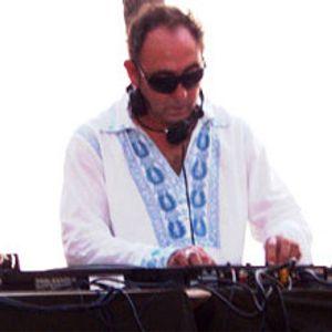 JOSE PADILLA live at cafe del mar, ibiza spain 1989