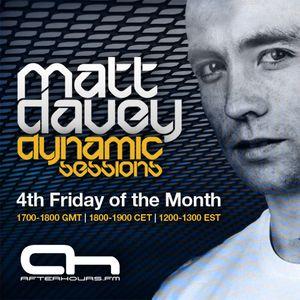 Matt Davey - Infinity Podcast 024 29.10.2012
