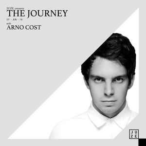 Juze Presents : The Journey 006