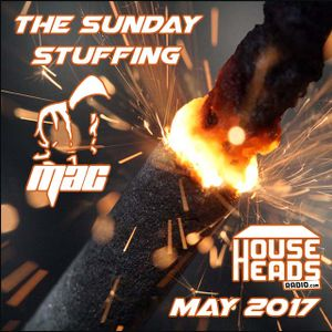The Sunday Stuffing - Light The Blue Touch Paper (May17)
