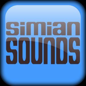 Simian Sounds Radio Sessions 20101210