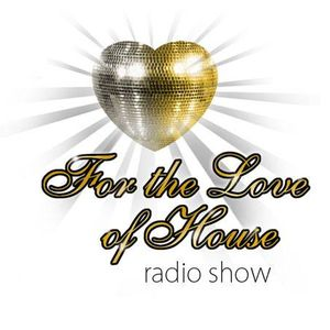 Franco De Mulero presents For the love of house Sessions 001
