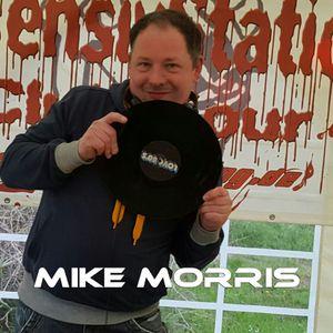 Mike Morris @ Mutzbratengartenparty beim Dosi 30.04.2016