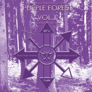 Bruno Mad - Purple Forest vol.1 (Once Upon a Forest Saga)