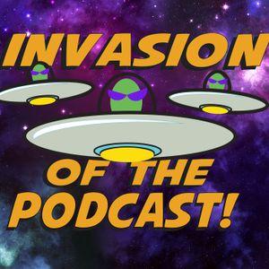 Episode 53 - Interview with Joe Corroney!
