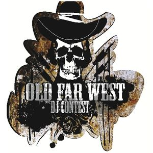 Old Far West Dj Contest _ Fabio B.