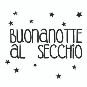 Buonanotte al secchio #19 - Caterina Palazzi