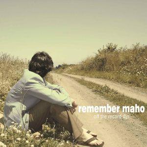 Remember Maho