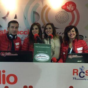 Speciale Sanremo Live venerdì 1302 da Casa Sanremo lancome