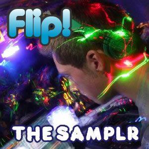 Flip Samplr Demo Show With Ben Meakin (Feb/March)