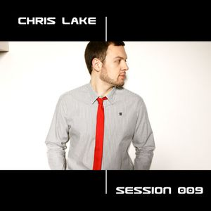 Session 009 mixed by Chris Lake