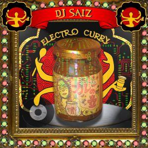 DJ SAIZ ::: Electro Curry (mixtape Asian Beat)