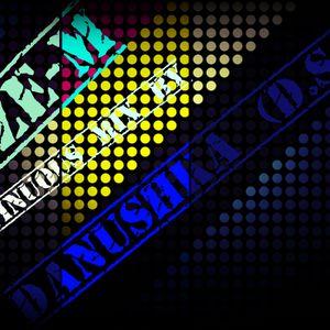 Haze-M Continuous Mix By Danushka (D.s.T)