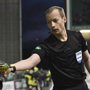 NE98: The State Of Scottish Refereeing - Audio Special