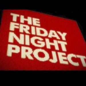 HAL 9000 -  August 2012 - Friday Night RADIO 303