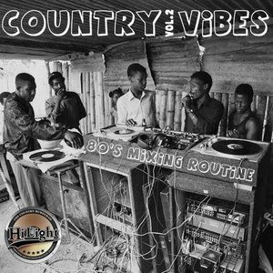 Country Vibes Vol.2 - 80's mixing routine - 2013