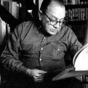 Antropólogos del exilio español. José Luis Lorenzo