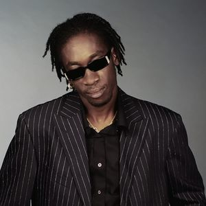Selector Rondon - The Best Of Bounty Killer Vol 1