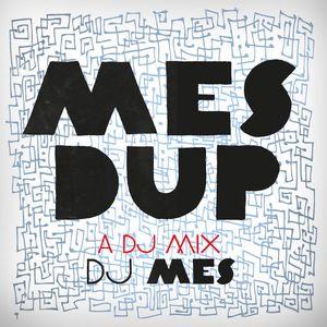 DJ Mes - Mes Dup