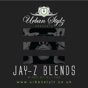 The Jay-z Blends