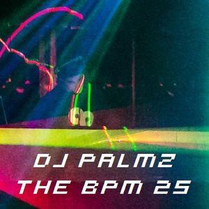 DJ Palmz - The BPM 25