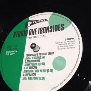 STUDIO ONE / IRONSIDES