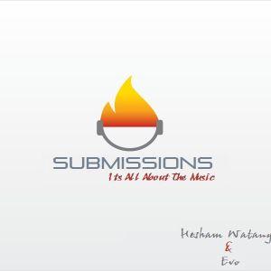 Hesham Watany & Evo -Submissions EP 005