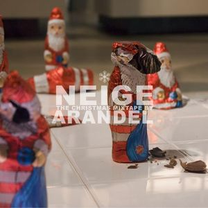 Neige - The Christmas mixtape by Arandel