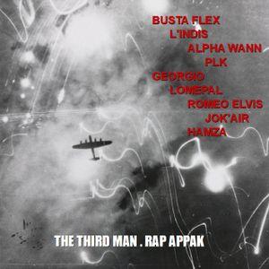The Third Man . 2019 . Rap Appak