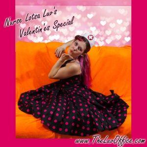 Nursey's Super Special Valentine's Show