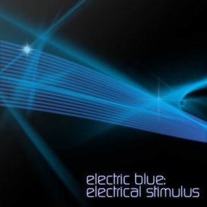Electric Blue - Electrical Stimulus