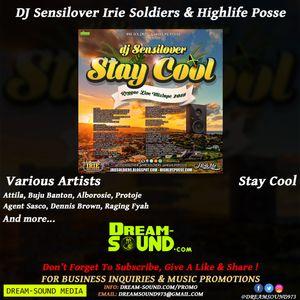 DJ Sensilover - Stay Cool