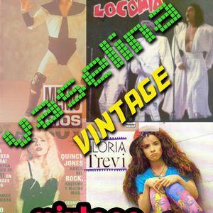 Vaselina Vintage