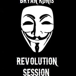 Bryan Konis - Revolution Session 41 - 17/06/2012