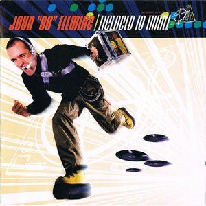 John 00 Fleming - Licensed To Thrill (1999)