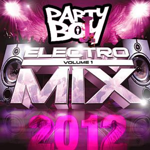 Electro Party Mix