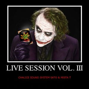 LIVE SESSION VOL.3 -2009-