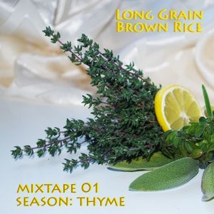 Mixtape 01- Season: Thyme