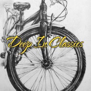lukeshara - deep in classics