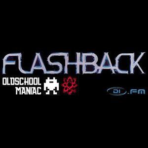Flashback Episode 010 (Psy/Goa) 12.02.2007 @ DI.fm