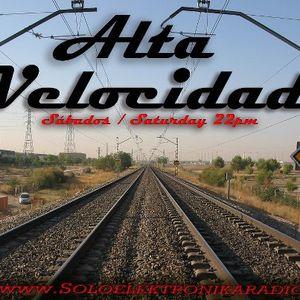 ALTA VELOCIDAD #9 (01 Dic 2012)