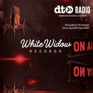 White Widow Records Show hosted by Handia Hype Coeus Guest Mix #003