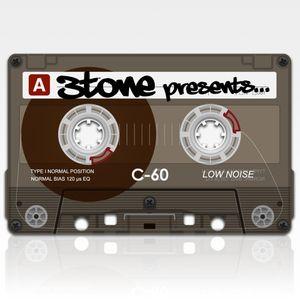 3tone presents... Jungle is Passive!