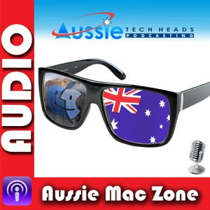 Aussie Mac Zone - Episode 155 - 22/08/2016