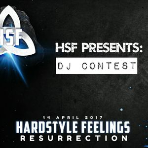 Equinoxe HSF DJ Contest Classics